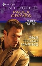 One Tough Marine ebook by Paula Graves