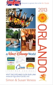 Brit Guide to Orlando 2013 ebook by Veness Simon and Susan