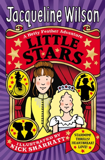 Little Stars ebook by Jacqueline Wilson