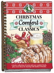 Christmas Comfort Classics Cookbook ebook by Gooseberry Patch