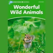 Wonderful Wild Animals audiobook by Fiona Kenshole