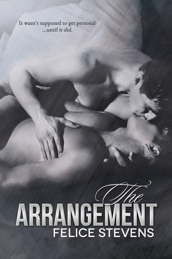 The Arrangement ebook by Felice Stevens
