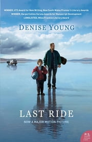 The Last Ride ebook by Denise Young