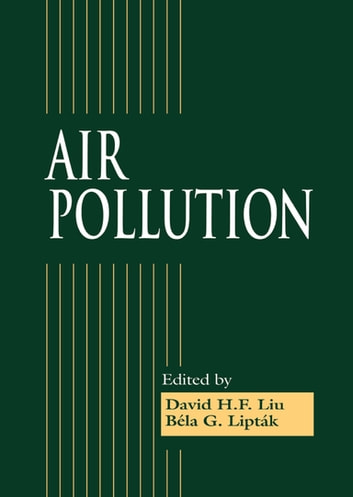 Air Pollution eBook by