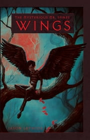 Wings #1 ebook by Jason Lethcoe,Scott Altman