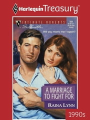 A Marriage To Fight For ebook by Raina Lynn