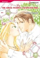 THE GREEK TYCOON'S UNEXPECTED WIFE (Harlequin Comics) - Harlequin Comics ebook by Annie West, Fusako Wazumi