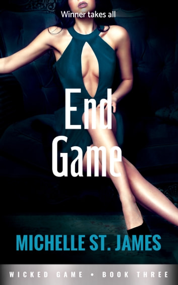 End Game ebook by Michelle St. James