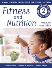 Fitness and Nutrition ebook by Connie Jo Smith,Charlotte M. Hendricks,Becky S. Bennett