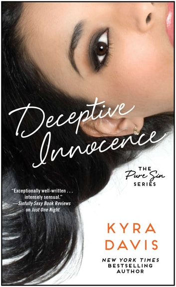 Deceptive Innocence ebook by Kyra Davis