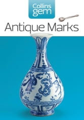 Antique Marks (Collins Gem) ebook by Anna Selby,Diagram Group, The