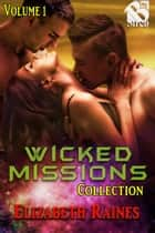 The Wicked Missions Collection, Volume 1 ebook by Elizabeth Raines