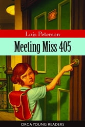 Meeting Miss 405 ebook by Lois Peterson