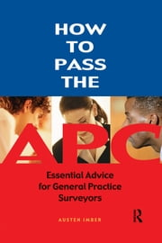 How to pass the APC ebook by Austen Imber
