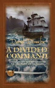 Divided Command ebook by David Donachie