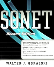 SONET ebook by Goralski, Walter