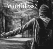 Worthless? - A young man's survival against domestic violence ebook by Dana Wright