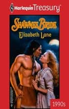 Shawnee Bride ebook by Elizabeth Lane