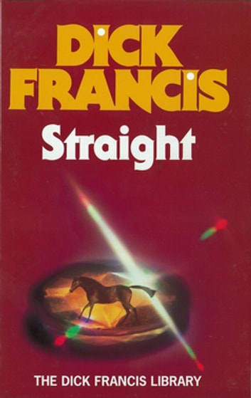 Straight ebook by Dick Francis