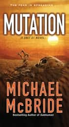 Mutation ebook by Michael McBride
