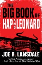 The Big Book of Hap and Leonard ebook by Joe R Lansdale