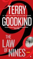 The Law of Nines ebook by Terry Goodkind