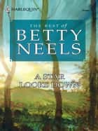 A Star Looks Down ebook by Betty Neels