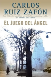 El juego del angel ebook by Kobo.Web.Store.Products.Fields.ContributorFieldViewModel