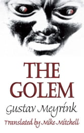 The Golem ebook by Gustav Meyrink