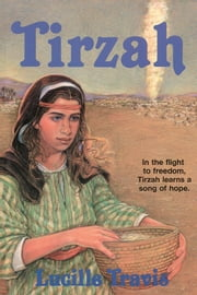 Tirzah ebook by Lucille Travis