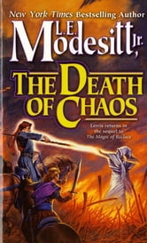 The Death of Chaos ebook by L. E. Modesitt