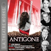 Antigone audiobook by Jean Anouilh