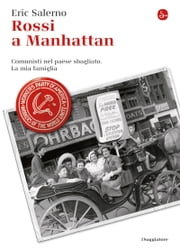 Rossi a Manhattan ebook by Eric Salerno