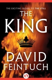The King ebook by David Feintuch