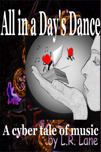 All in a Day's Dance ebook by L.R. Lane