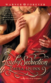 Lord of Seduction ebook by Paula Quinn