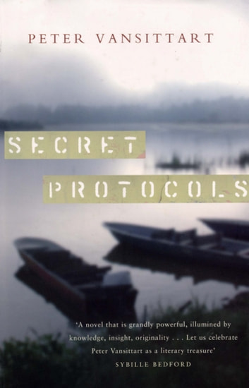 Secret Protocols ebook by Peter Vansittart
