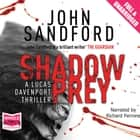 Shadow Prey audiobook by John Sandford