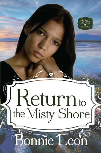Return to the Misty Shore ebook by Bonnie Leon