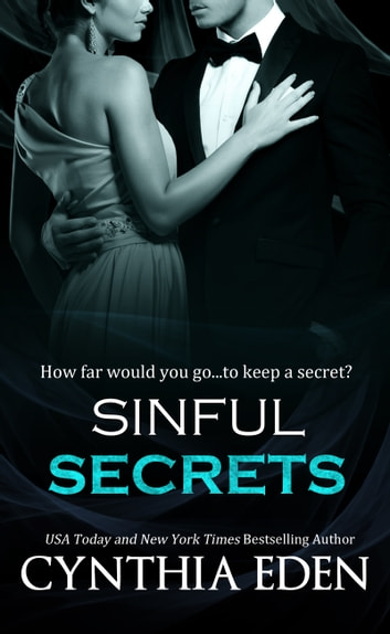 Sinful Secrets ebook by Cynthia Eden