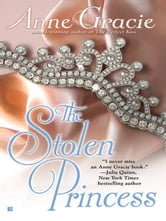 The Stolen Princess ebook by Anne Gracie