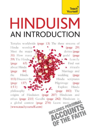Hinduism - An Introduction ebook by Owen Cole,V P Hermant Kanit