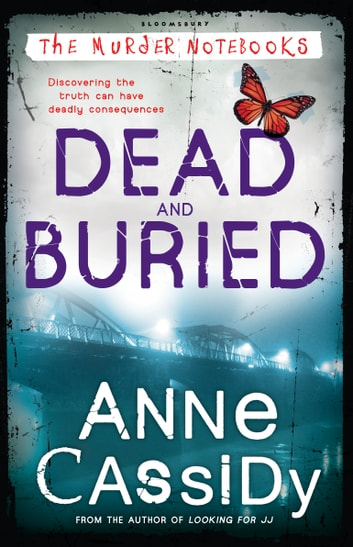 Dead and Buried ebook by Anne Cassidy