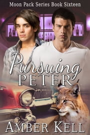 Pursuing Peter ebook by Amber Kell