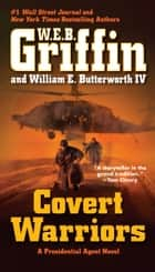 Covert Warriors ebook by