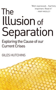Illusion of Separation - Exploring the Cause of our Current Crises ebook by Giles Hutchins