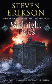 Midnight Tides - Book Five of The Malazan Book of the Fallen ebook by Steven Erikson