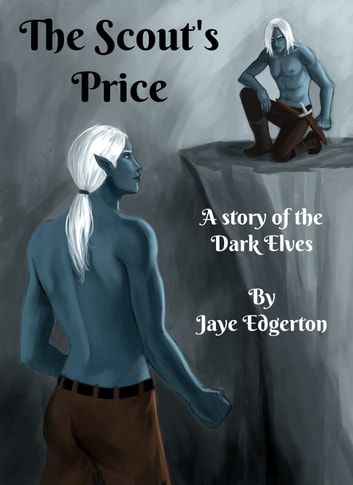 The Scout's Price ebook by Jaye Edgerton