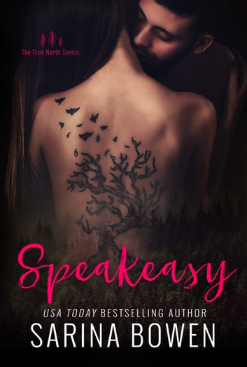 Speakeasy ebook by Sarina Bowen