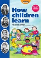 How Children Learn ebook by Linda Pound